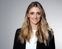 Maria Giulia Bolognesi: Head of Digital and Commercial Excellence Sandoz