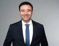 Juan Leon: Head Supply Chain Management